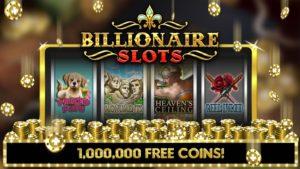Slots Billionaire Sangat Mudah Dimainkan! Begini Tipsnya