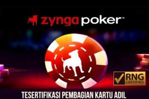 Tanpa Berbau Unsur Taruhan! Inilah Review Zynga Poker Texas Holdem